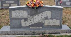 Ada Ora <i>Russell</i> Carter