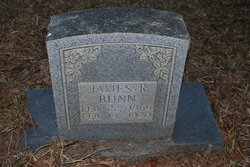 James Redmon Bunn