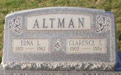 Edna L. Altman
