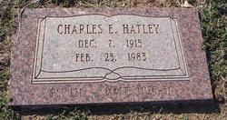 Charles Edward Hatley