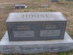 Mary F. <i>Elliott</i> House