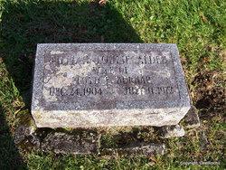 Lillian Louise <i>Alden</i> Burnap