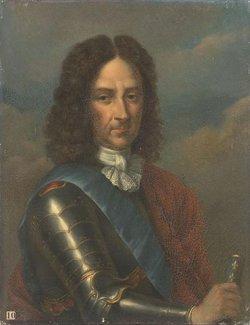 Bernardin Gigault de Bellefonds