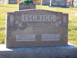 Ernest G. Isgrigg