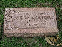 Angela Marie Bishop