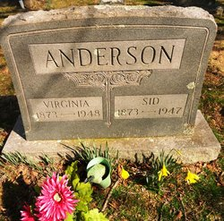 Sid Anderson