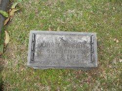John Thomas Murphy