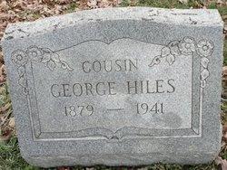 George Robert Hiles