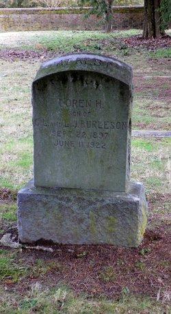 Loren Burleson