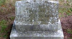 Phyllis Jean Bryan