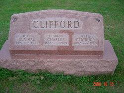 Ula Mae <i>Mackie</i> Clifford