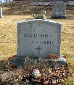 Rose C. Hammond