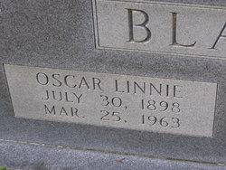 Oscar Linnie Blakey