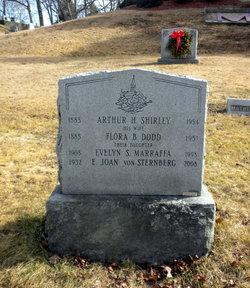 Arthur H. Shirley