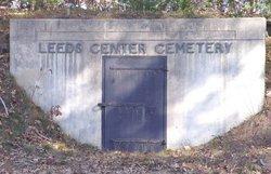 Leeds Center Cemetery