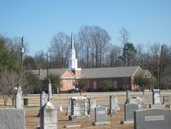 Swift Creek Cemetery