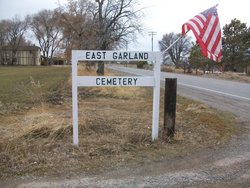 East Garland Cemetery