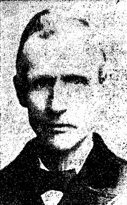 Fred W. Higgins