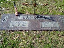 Texie A. Landers