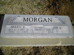 Mary Eve <i>Stafford</i> Morgan