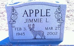 Jimmie L. Apple