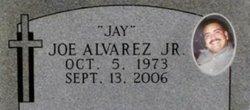 Joe Jay Alvarez, Jr