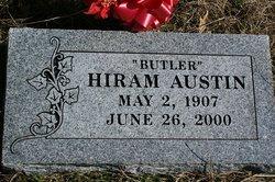 Hiram Samuel Butler Austin