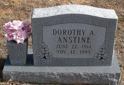 Dorothy Adena <i>Eveland</i> Anstine