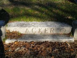 Ella H <i>Anderson</i> Acker