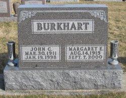 John Charles Burkhart
