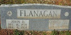 John Daniel Flanagan