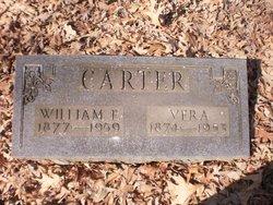 William Edward Carter