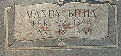 Mandy Bitha <i>Beasley</i> Allcorn