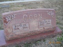 Delsa M. <i>Thompson</i> Corn