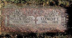 Clement T. Clem Albert