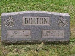 Loretta M. <i>Braatz</i> Bolton