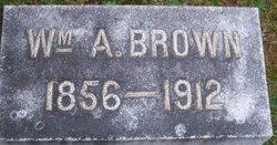 William O Brown