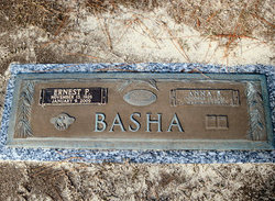 Ernest Paul Basha, Sr