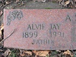 Alvie Jay Asper