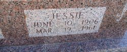 Jessie <i>Jimerson</i> Ashby