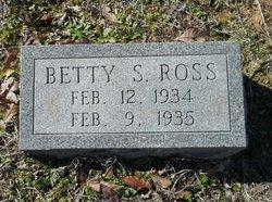 Betty S. Ross