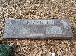 Leona H. <i>Wharton</i> Bizzell