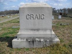 James Edward Craig