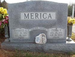Ziona <i>Sealock</i> Merica