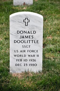Donald James Doolittle