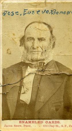 Jose Eusebio Boronda