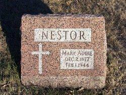 Mary Addie Nestor