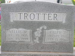 Nellie May <i>Wools</i> Trotter