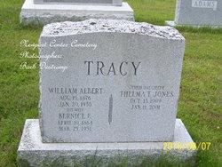 Thelma <i>Tracy</i> Jones