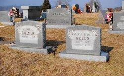 Mary Alice <i>Ulbrich</i> Atkins
